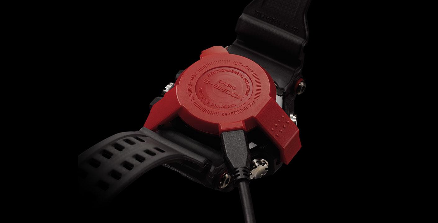 Of RelojesShock 1er Gpr Master G B1000 VqzMGSUp