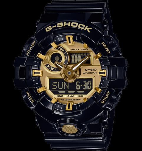 13e06ee2d6d Relógios G-SHOCK da CASIO – os relógios mais resistentes do mundo ...