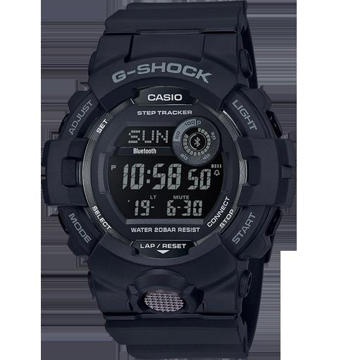 8d8e4807494 Relojes G-SHOCK de CASIO  los relojes más resistentes del mundo ...