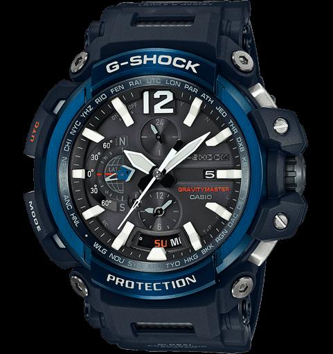 Of Gpw 1a2er 2000 RelojesShock Master G FT1JclK