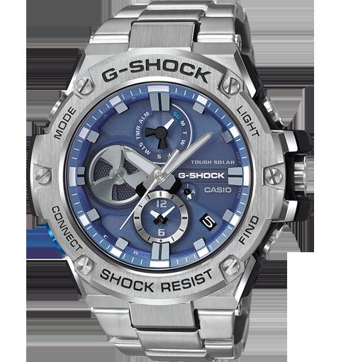 cb1e6687f33c G-Steel - Relojes
