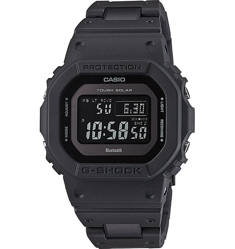 616eda6b0c7f Часы G-SHOCK CASIO — самые прочные часы в мире. С 1983 г.