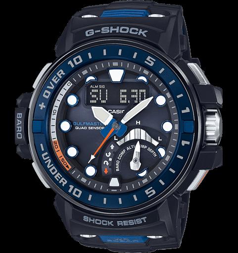 be452b2ded5 Coleção MASTER OF G da G-SHOCK– Relógios para profissionais inflexíveis