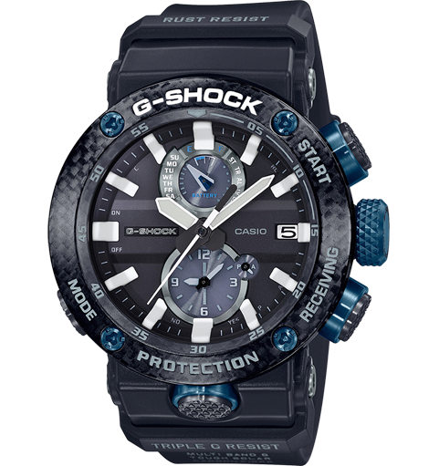 0d6d32555fb MASTER OF G collection from G-SHOCK — watches for tough professionals