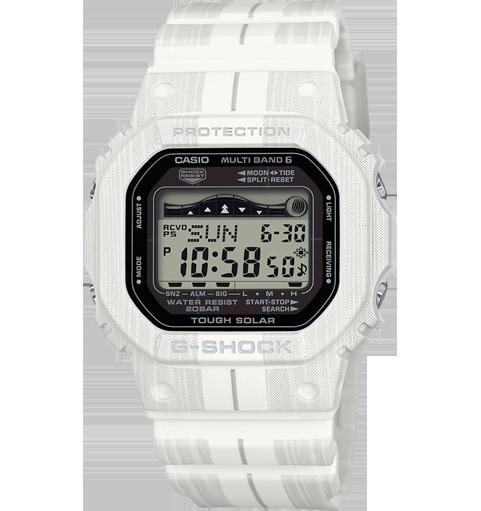 7284912e6ba COLEÇÃO LIMITADA DA G-SHOCK – Sempre a evoluir com o tempo