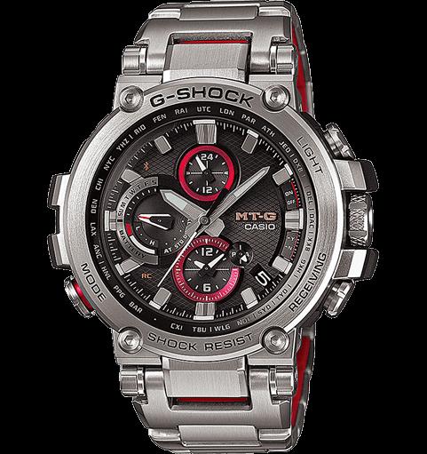 655689ba185 Relojes G-SHOCK de CASIO  los relojes más resistentes del mundo ...