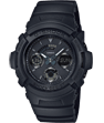 CASIO G-SHOCK Watch - AW-591BB-1AER black