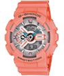 CASIO G-SHOCK Watch - GA-110DN-4AER red or pink