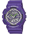 CASIO G-SHOCK Watch - GA-110DN-6AER