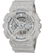 CASIO G-SHOCK Watch - GA-110HT-8AER silver