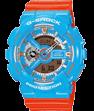 CASIO G-SHOCK Watch - GA-110NC-2AER blue