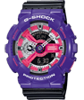 CASIO G-SHOCK Watch - GA-110NC-6AER