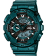 CASIO G-SHOCK Watch - GA-110NM-3AER green