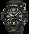 CASIO G-SHOCK Uhr - GWG-1000-1AER schwarz