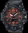 CASIO G-SHOCK Uhr - GWG-1000MH-1AER schwarz