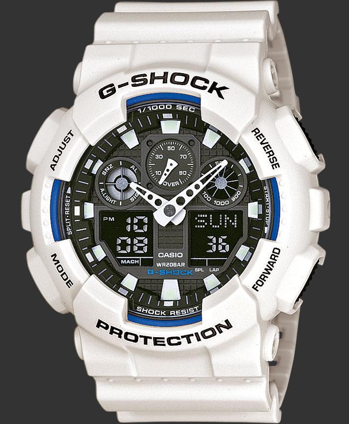 Horloges voor mannen sinds 1983 casio g shock horloges