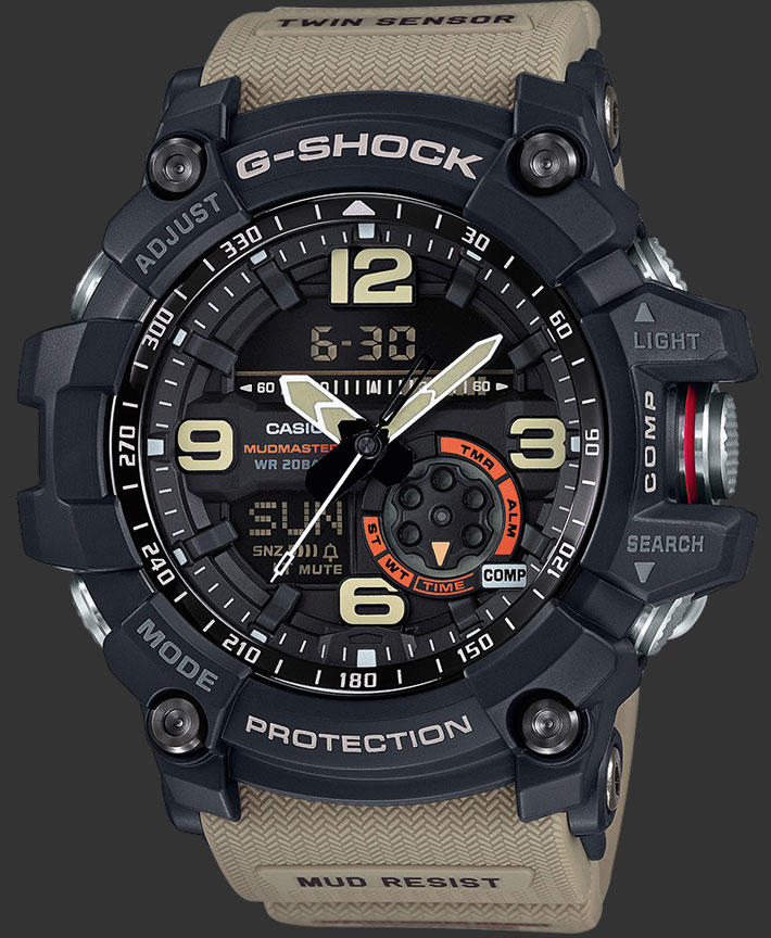 G Shock Mens Watches  Casio Products  Shop Casio