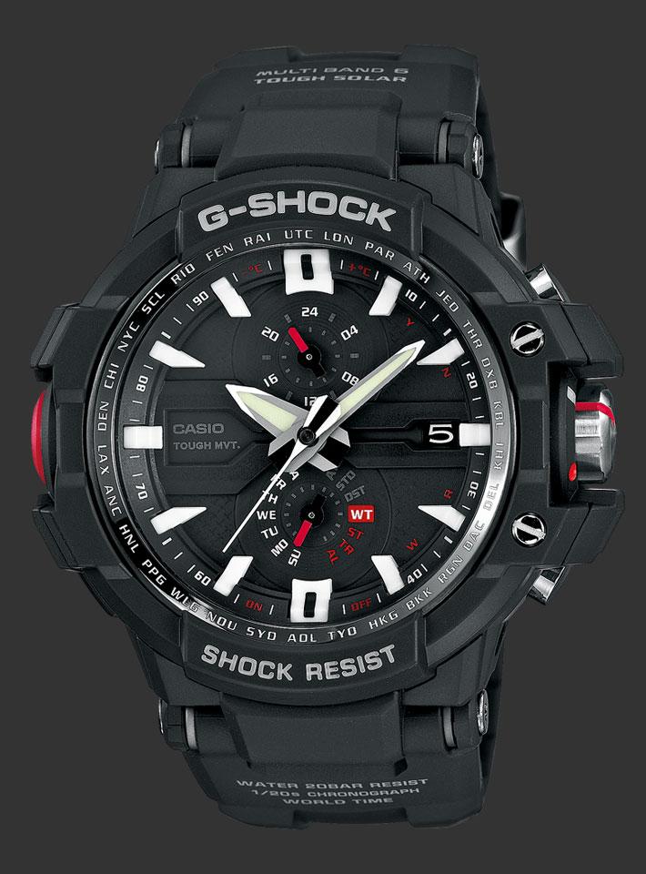 G-SHOCK - Watches