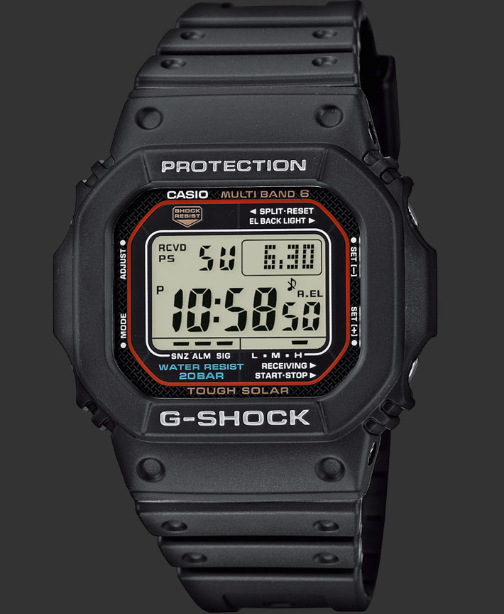G shock watches classic for Watches g shock