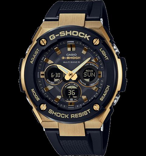 GST-W300G-1A9ER