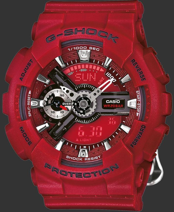 часы casio g shock женские повседневного использования